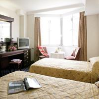 3 Sterne Hotel: President Hotel - London, England