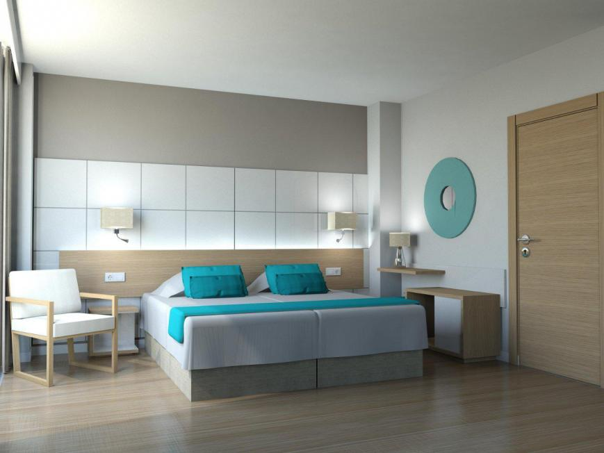 4 Sterne Hotel: JS Palma Stay - Adults Only - Can Pastilla, Mallorca (Balearen)