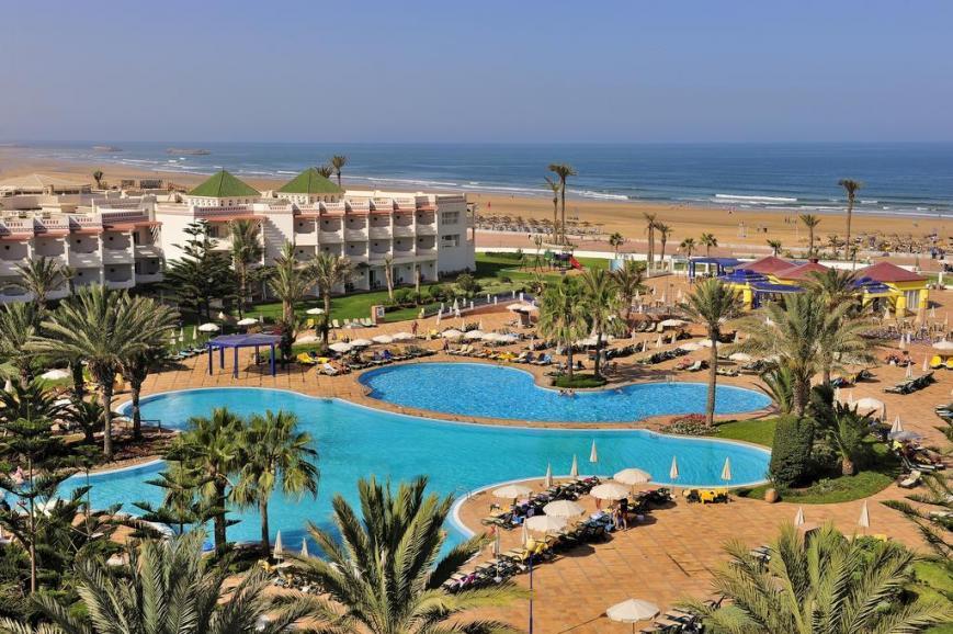 Sterne Hotel Agadir