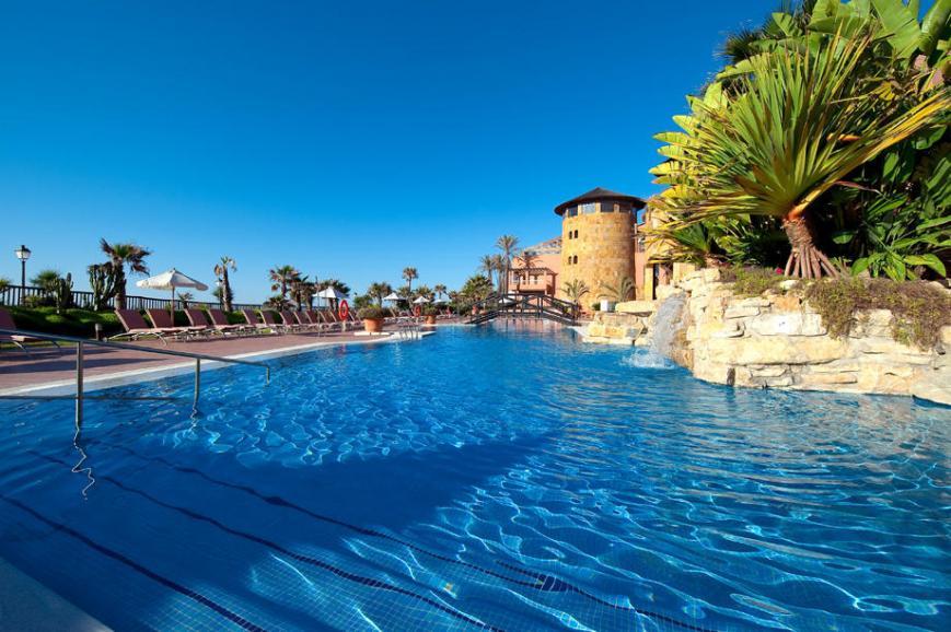 Gran Hotel Elba Estepona Thalasso Spa Vtours