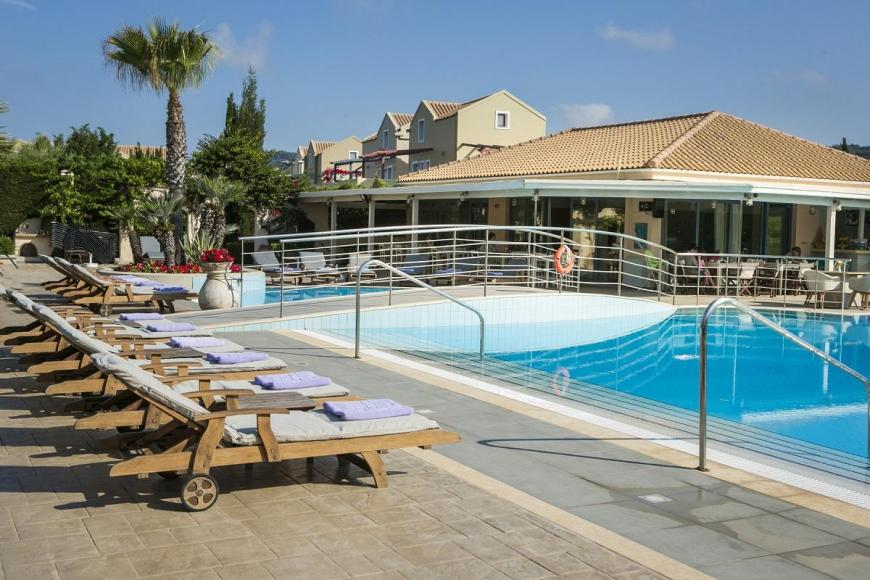 Avithos Resort Hotel, Pool