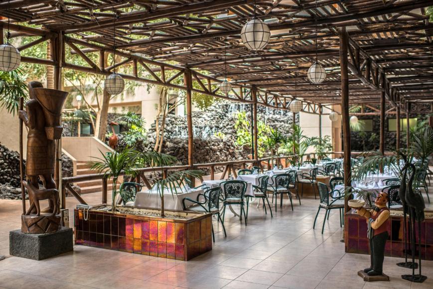 Hotel Beatriz Playa Spa Puerto Del Carmen Vtours