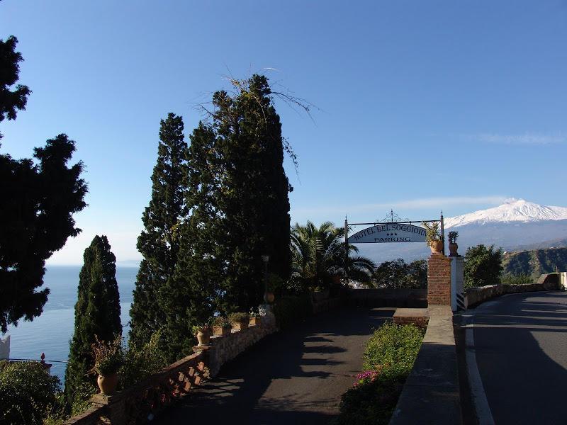 Hotel Bel Soggiorno, 3 Sterne - Taormina | vtours