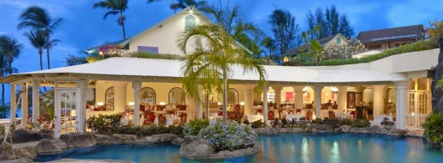 4 Sterne Hotel: Crystal Cove by Elegant Hotels - St. James, West Coast Barbados
