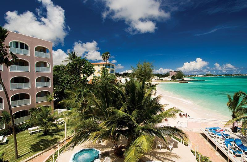 3 Sterne Hotel: Butterfly Beach Hotel - Christ Church, South Coast Barbados
