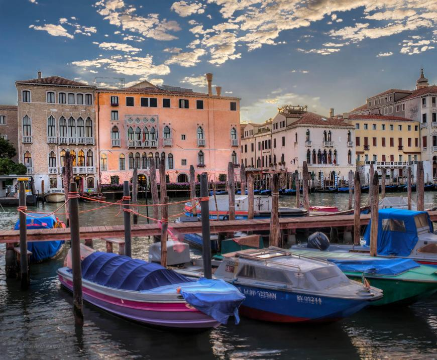 Hotel Ca Sagredo 5 Sterne Venedig Vtours
