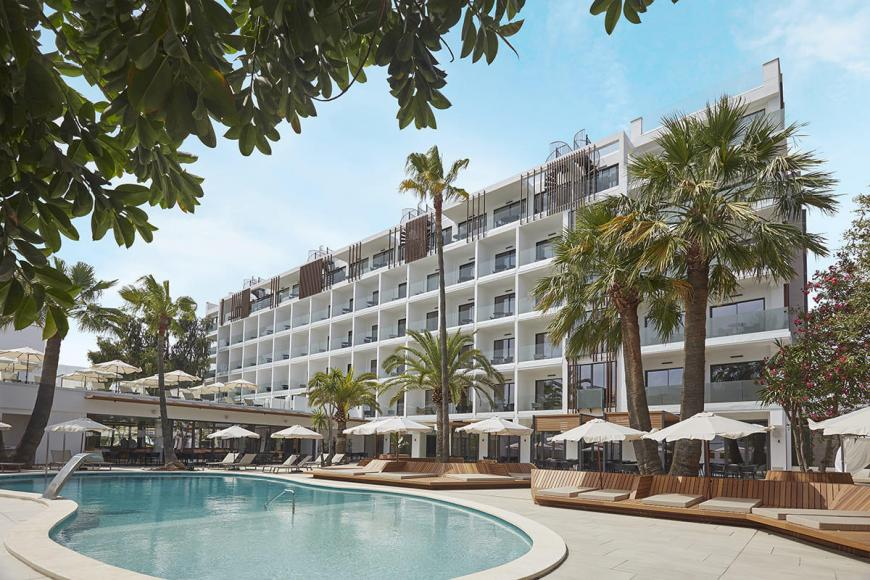 5 Sterne Familienhotel: Caprice Alcudia Port by Ferrer Hotels (ex. Ferrer Maristany) - Alcudia, Mallorca (Balearen)