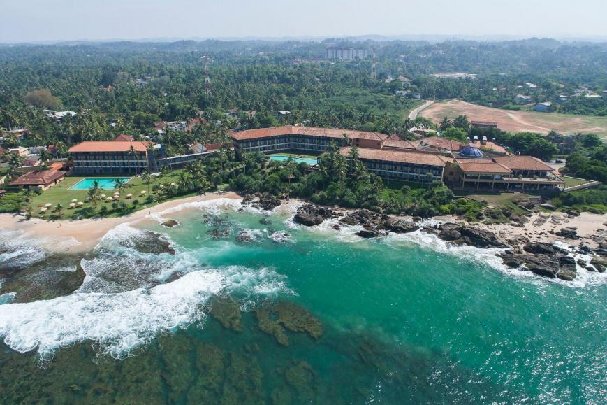 4 Sterne Hotel: Jetwing Lighthouse - Galle, Südprovinz