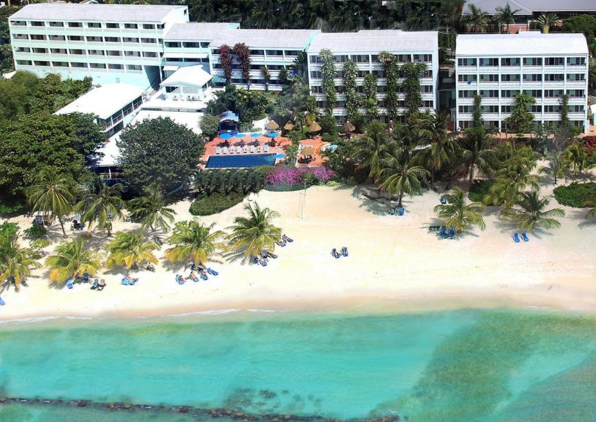 3 Sterne Hotel: Coconut Court Beach - Christ Church, South Coast Barbados