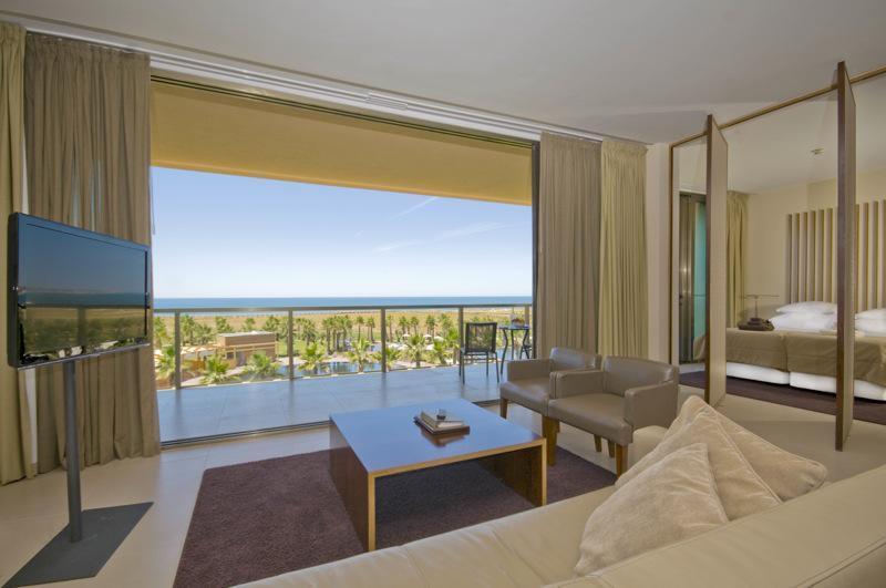 Salgados Dunas Suite Hotel Albufeira Vtours