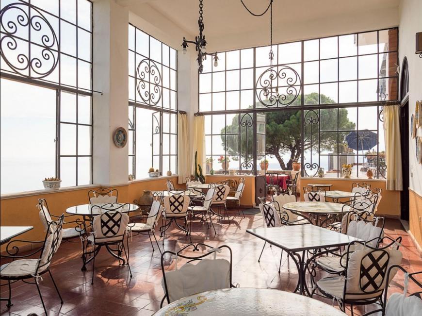 Hotel Bel Soggiorno, 3 Sterne - Taormina   vtours