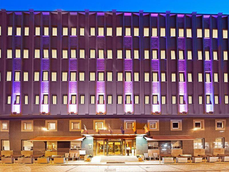 4 Sterne Hotel: Doubletree by Hilton Istanbul Sirkeci - Istanbul, Grossraum Istanbul