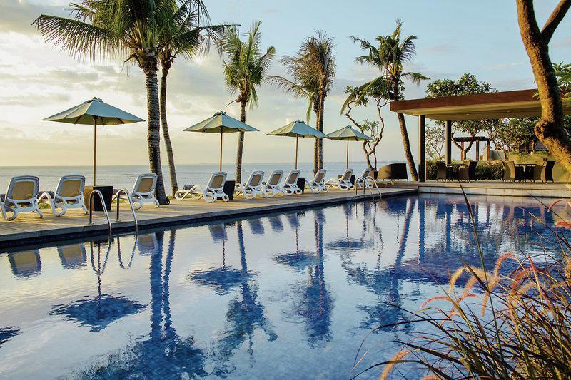 The Anvaya Beach Resorts Bali Kuta