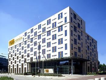 Dutch design hotel artemis amsterdam vtours for Artemis dutch design hotel 4