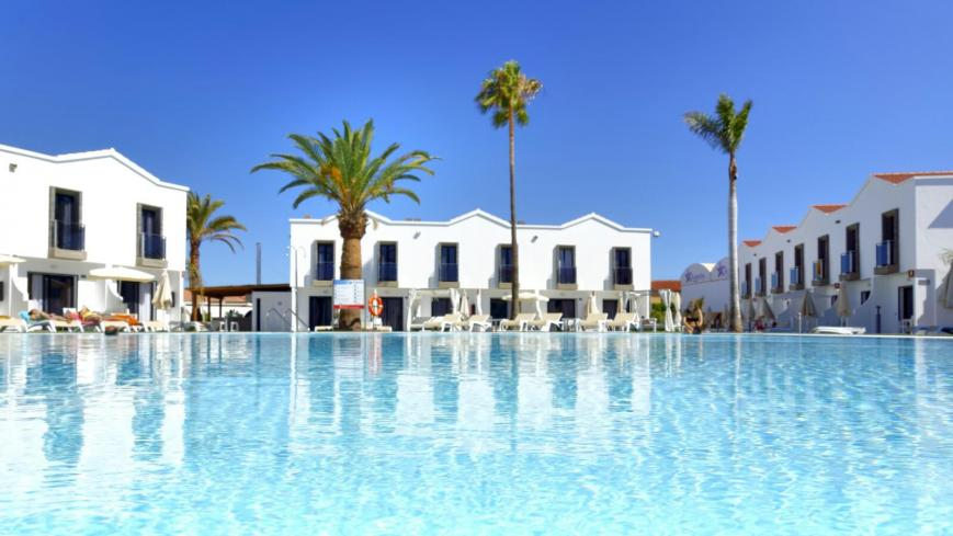 3 Sterne Hotel: FBC Fortuny Resort - Adults Only - Maspalomas, Gran Canaria (Kanaren)