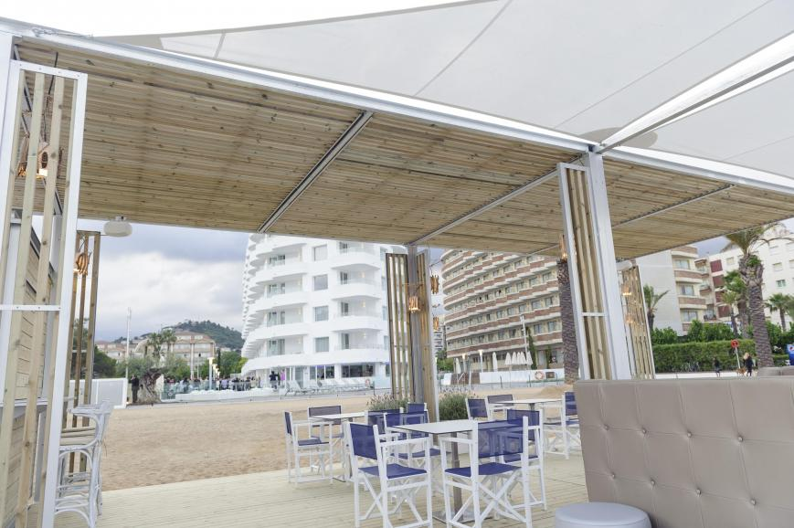 Alegria Mar Mediterrania - Adults Only, Strand