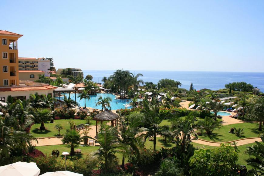 Madeira Hotels 4 Sterne