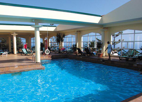 Hotel Dom Pedro Garajau 3 Sterne Vtours
