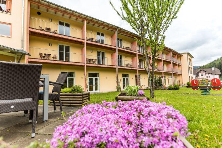 Hotelbewertungen fr JUFA Hotel Veitsch, Veitsch bei