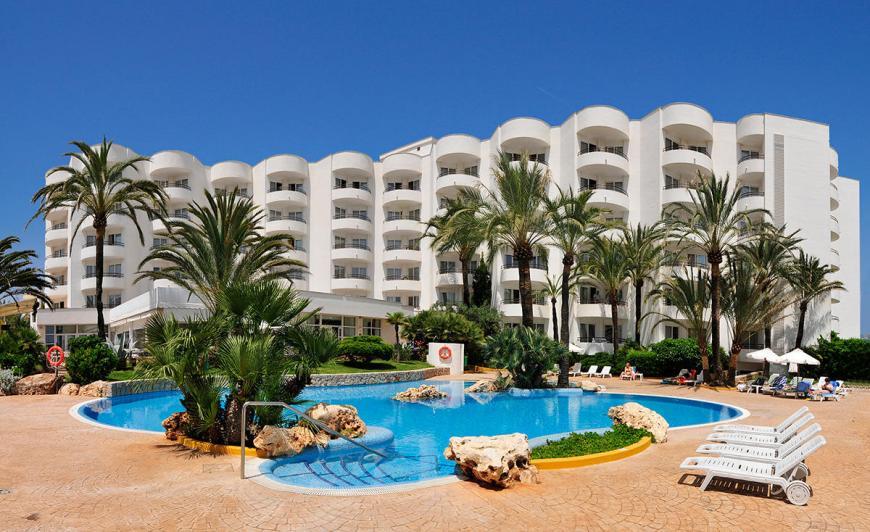Hotel Hipotels Dunas Cala Millor Vtours
