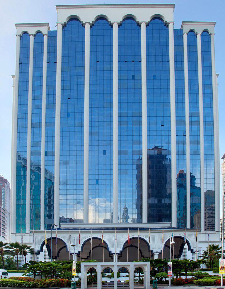 Hotel Istana 5 Sterne Kuala Lumpur Vtours
