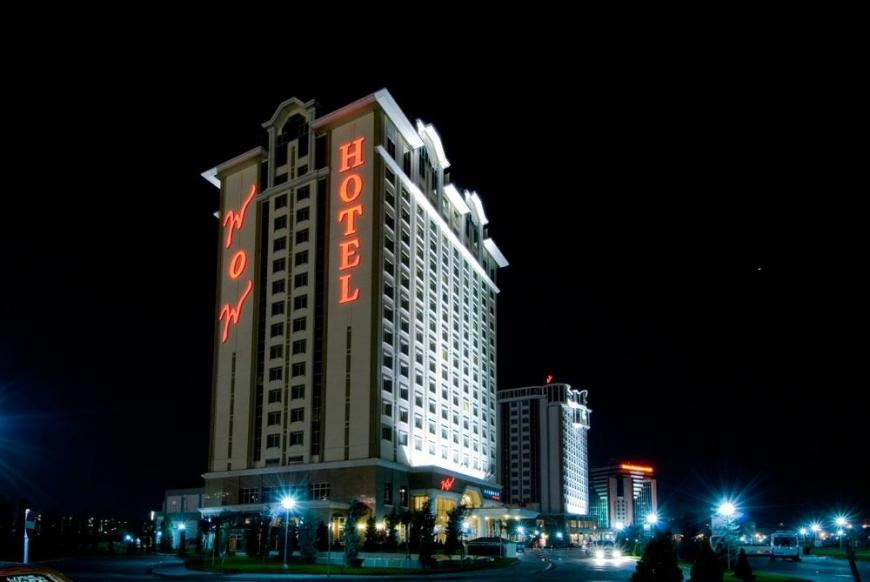 4 Sterne Hotel: WOW Airport Hotel - Istanbul, Grossraum Istanbul