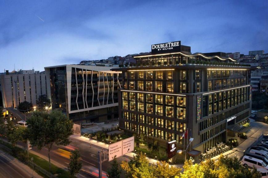 5 Sterne Hotel: Doubletree by Hilton Istanbul Piyalepasa - Istanbul, Grossraum Istanbul