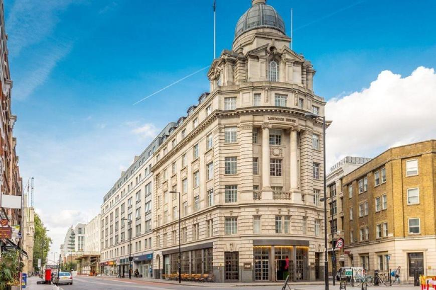 3 Sterne Hotel: Travelodge London Central City Road - London, England