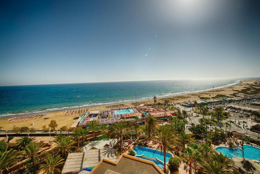 4 Sterne Hotel: Corallium Dunamar by Lopesan Hotels - Adults Only - Playa del Ingles, Gran Canaria (Kanaren)