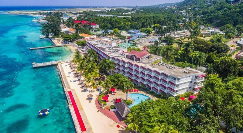3 Sterne Hotel: Royal Decameron Montego Bay - Montego Bay, Cornwall County