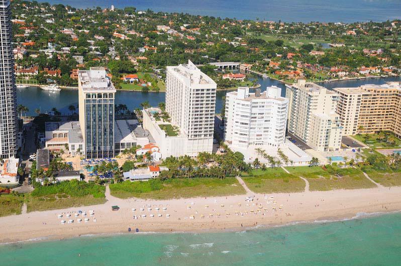 Grand Beach Hotel Surfside Miami