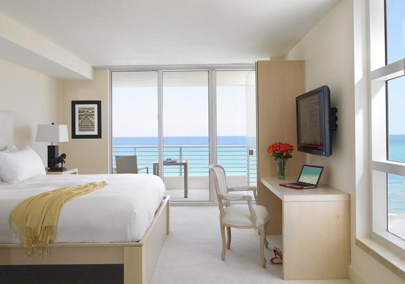 Grand Beach Hotel Miami 4 Sterne Miami Beach Vtours
