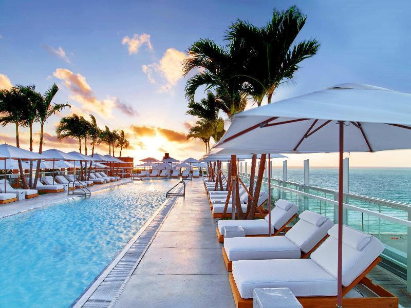 1 Hotel South Beach 4 Sterne Miami Beach Vtours