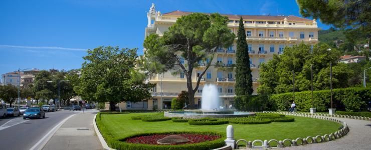 Remisens Grand Hotel Palace Opatija Vtours