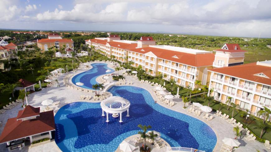 Bahia Principe Grand Aquamarine - Adults Only, Aussenaufnahme