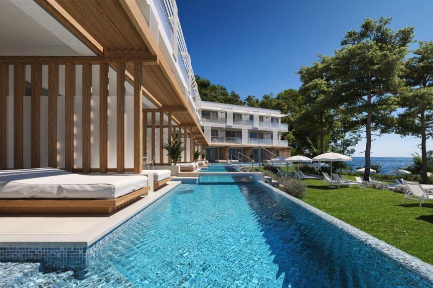 Hotel Valamar Collection Marea Suites Porec Vtours
