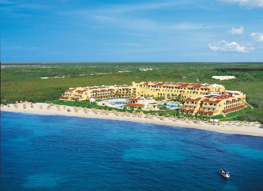 Hotel Secrets Capri Riviera Cancun Adult Only Vtours