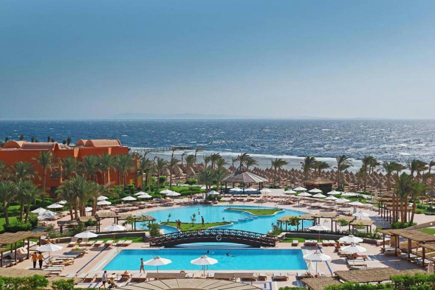 Hotel Sharm Grand Plaza Resort Sharm El Sheikh Vtours