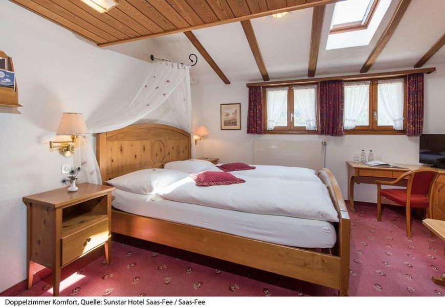Sunstar Boutique Hotel Beau Site Saas Fee Vtours