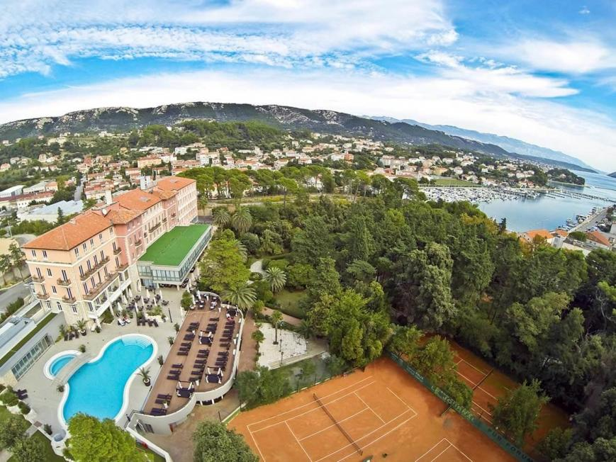 Valamar Collection Imperial Hotel Rab Vtours