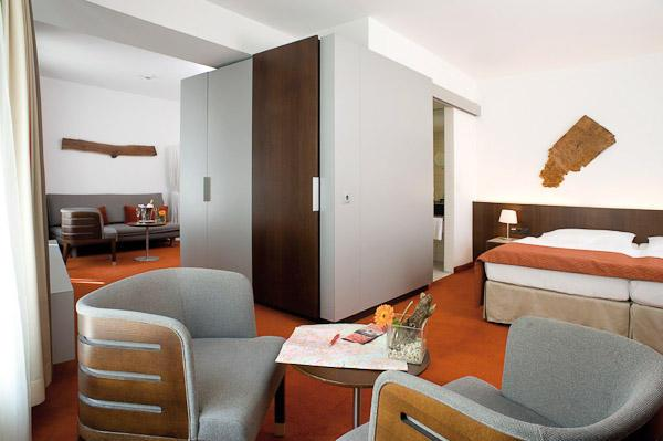 Austria Trend Hotel Europa Wien Vtours