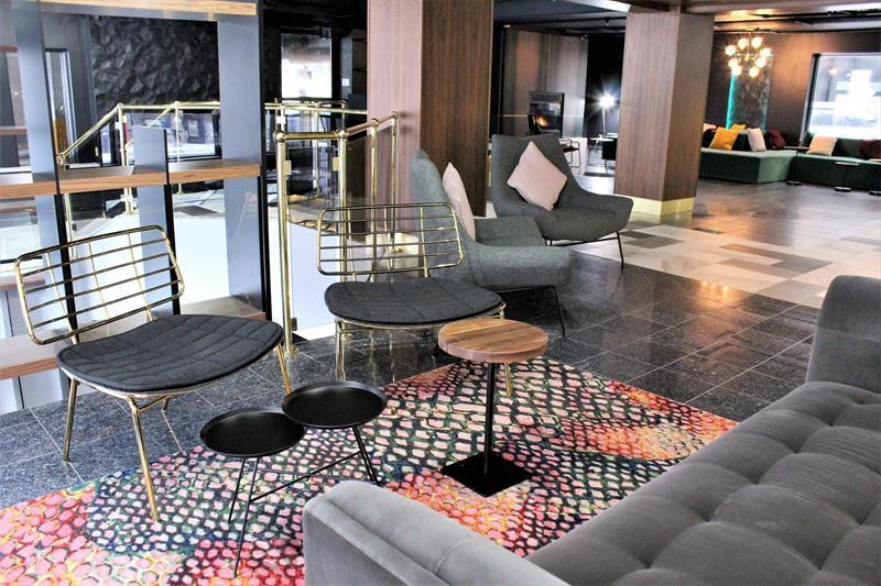 3 Sterne Hotel: Empire Suites - Montreal, Quebec